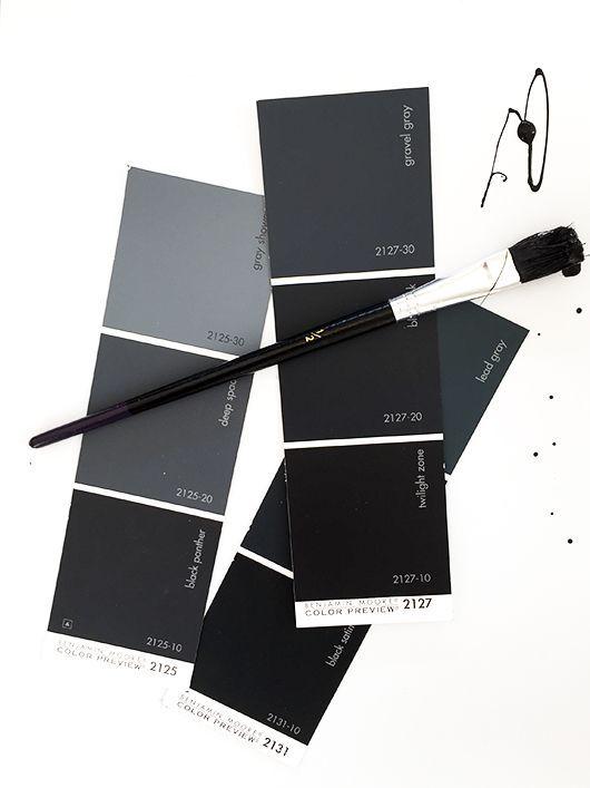 White black n gray