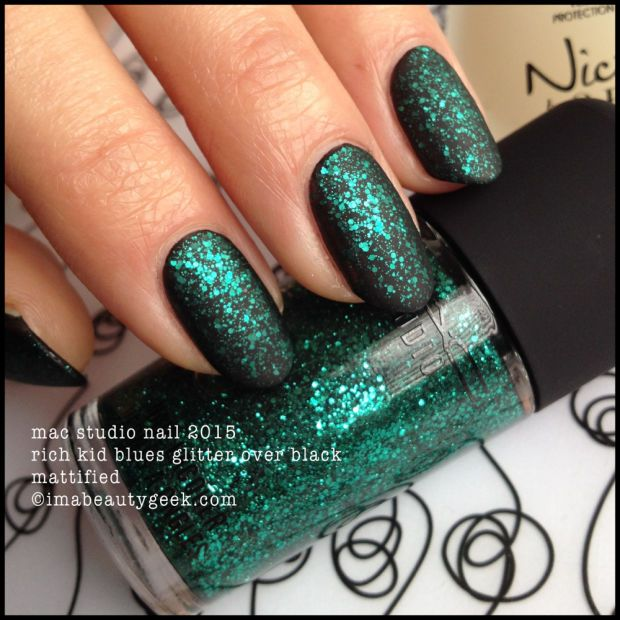 nail rich studio