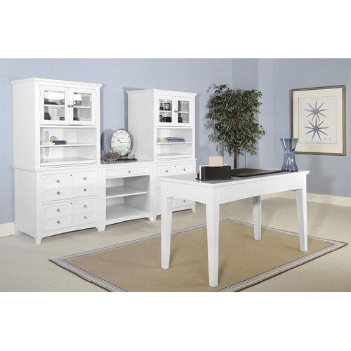 Magnussen Home Kentwood Office Storage Wall | Baer\'s Furniture ...