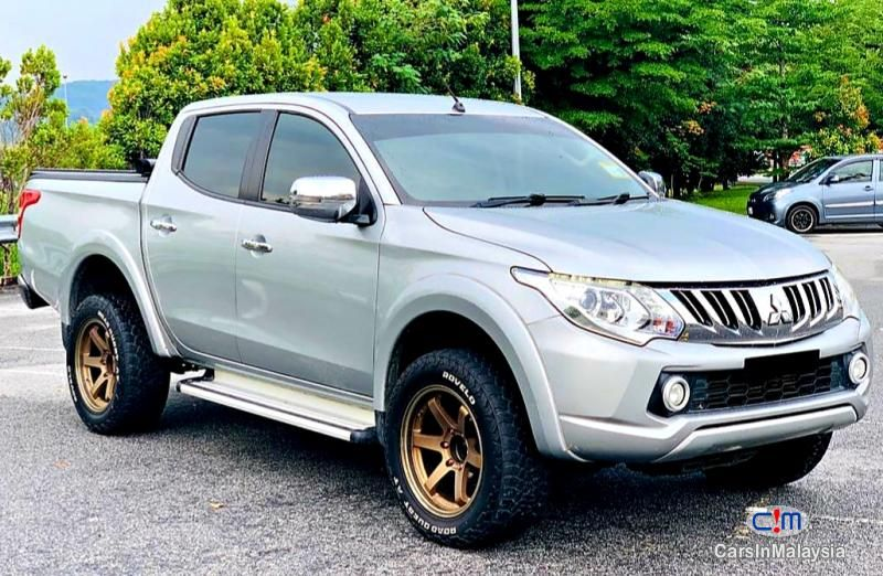 Mitsubishi Triton Vgt 2 5 At 4wd Sambung Bayar Continue Loan For Sale Carsinmalaysia Com 48263 In 2020 Car Comfort Mitsubishi Cars Cars For Sale