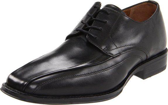 Amazon Johnston Murphy Mens Harding Panel Toe Oxford Shoes