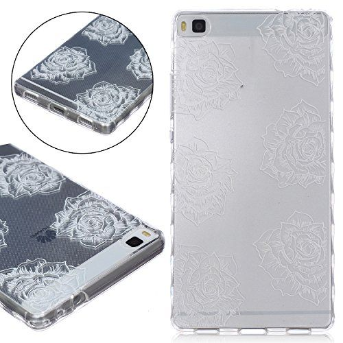 Huawei P8 Case,Tebey Soft TPU Gel Rubber Printed Case with Cartoon Patterns,Soft Plastic Back Case for Huawei P8 with Skid-proof Wave Frame-#18 Tebey http://www.amazon.com/dp/B01A4EVOG0/ref=cm_sw_r_pi_dp_UkCIwb0ZR870Q