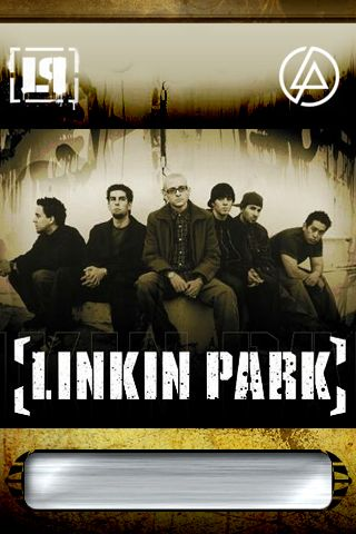 Linkin Park Iphone Wallpaper Hd You Can Download This Free Iphone Wallpaper For Your Iphone 3g Iphone 3gs Iphone 4 Iphone 4s Iphone 5 From Htt Musique
