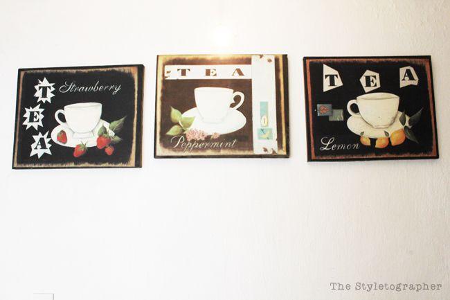 TEA TEA tea
