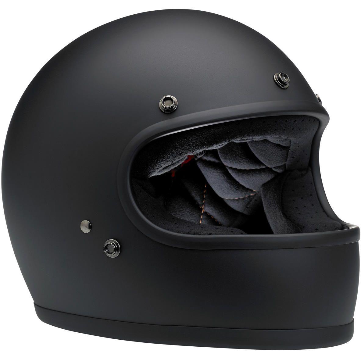 Pin By Spider On Cafe Full Face Helmets Motorcycle Helmets Vintage Retro Helmet