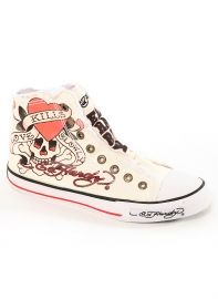 Shoes, Sneakers, Ed hardy