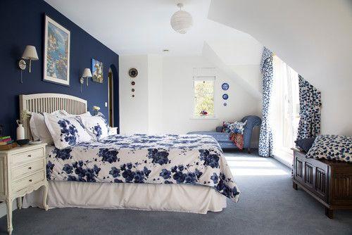 50 Blue Primary Bedroom Ideas Photos Blue Master Bedroom Blue Master Bedroom Decorating Ideas Blue Bedroom Walls