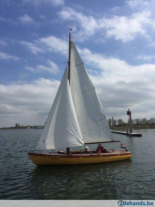 Open zeilboot Flytour te koop | Fly Tour | Sailing ships ...