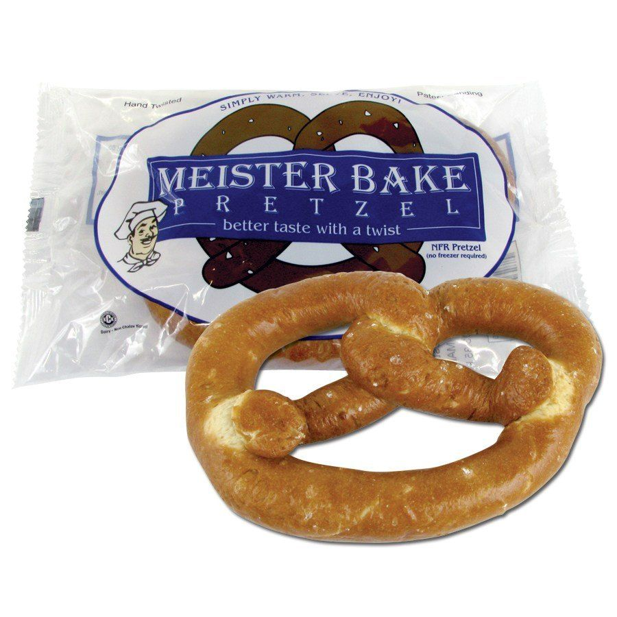 Pretzelhaus oz lightly salted pretzel case pretzels