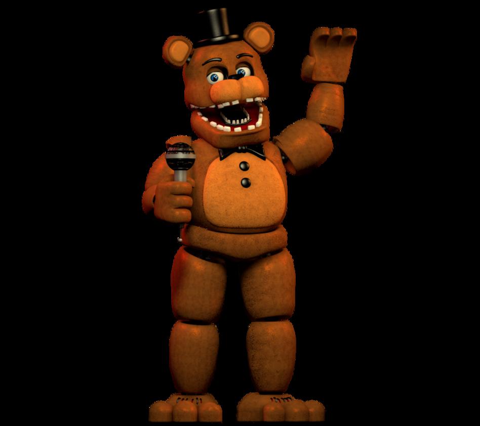 Unwithered Freddy By Funtimefreddymaster Fnaf Freddy Fnaf Freddy Fazbear Freddy
