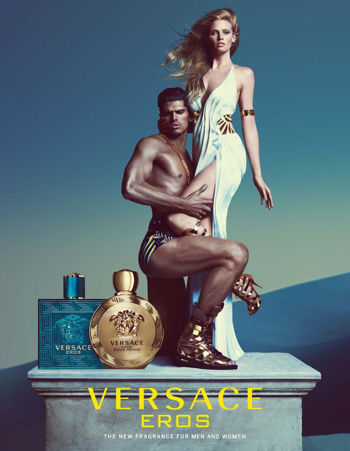 0eb7902455c Eros Versace for men