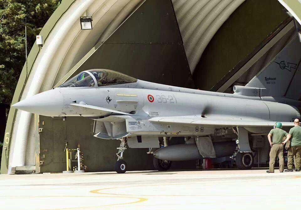 ITAF EF2000