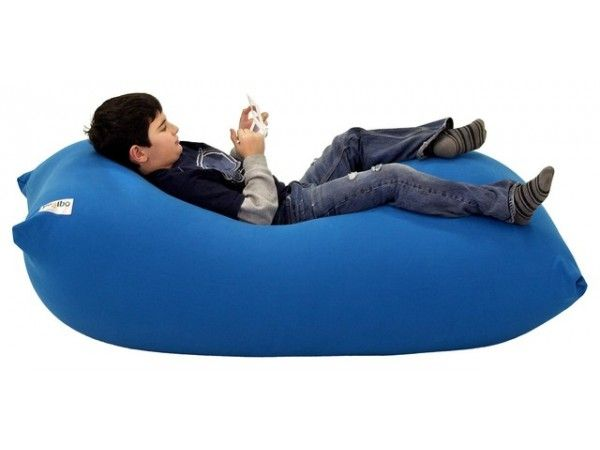 A Yogibo may resemble an oldschool bean bag chair but it – Bean Bag Chairs Yogibo