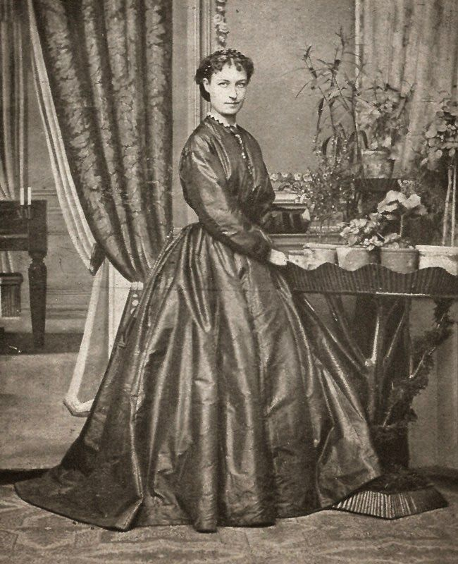 Josephine Eckhardt (1839-1906)