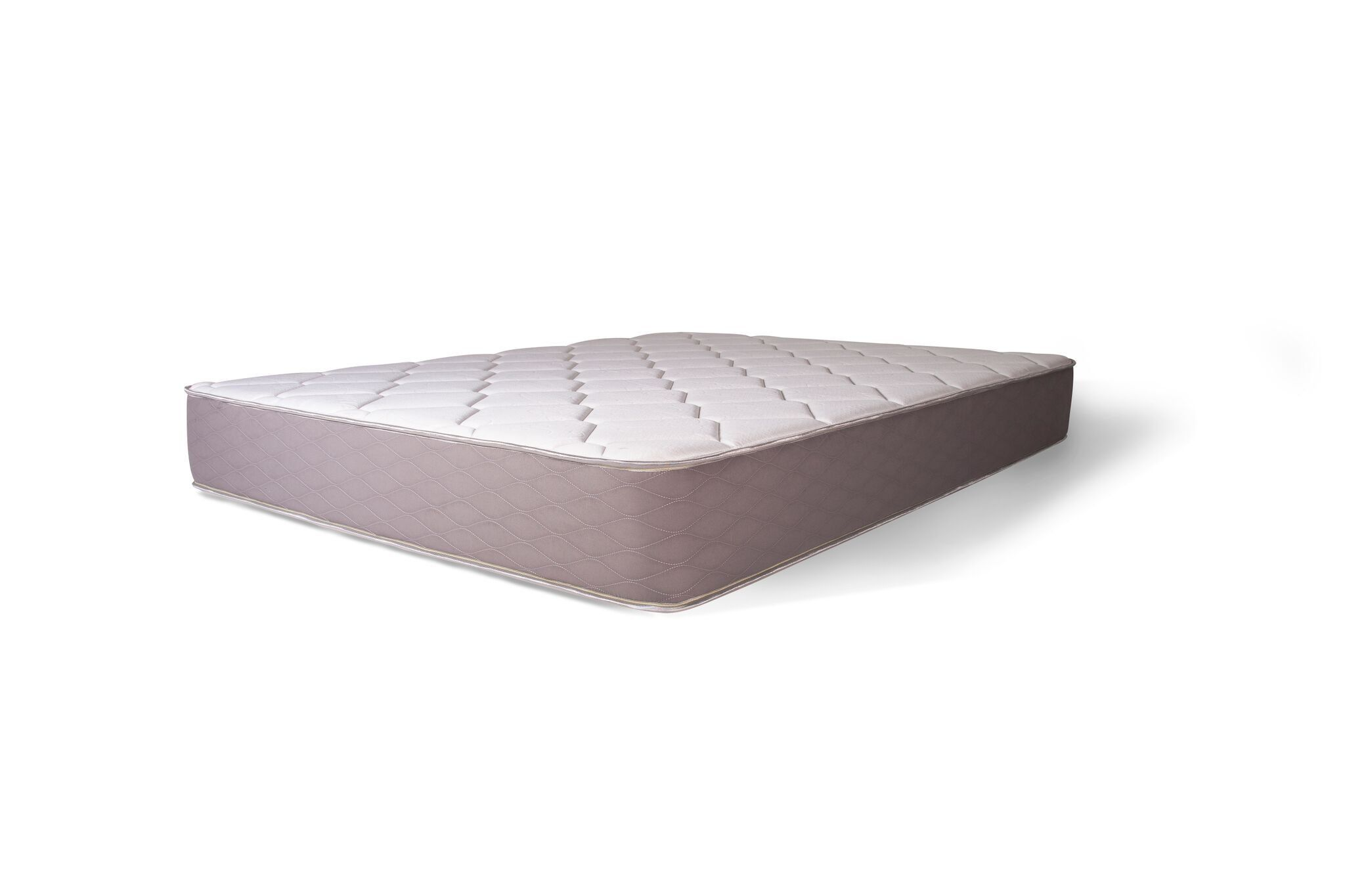 dreamfoam bedding dream 9 inch two sided medium firm pocketed coil