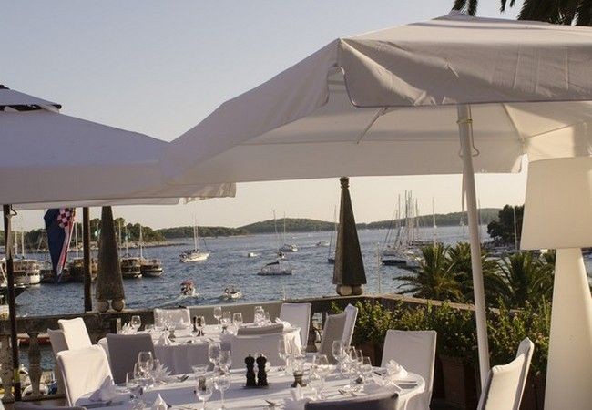 san marco terrace hvar wedding venue