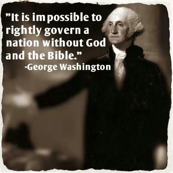 Washington Founding fathers quotes, Historical