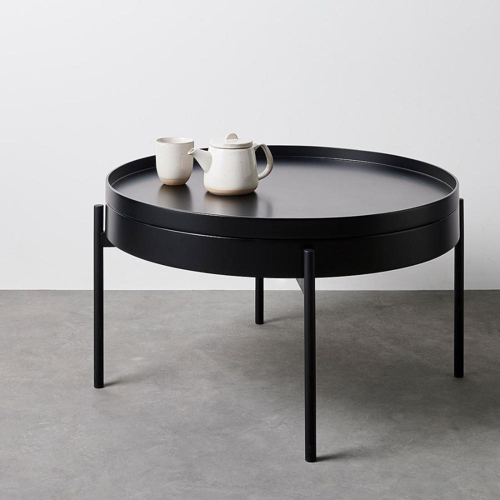 Maddox Coffee Table Target Australia Coffee Table Black Coffee Tables Table [ 1000 x 1000 Pixel ]