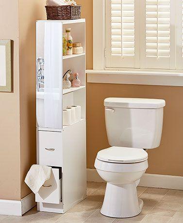 Slim Bathroom Organizer With Mirror Bathroom Furniture Storage Bathroom Organisation Slim Bathroom Storage