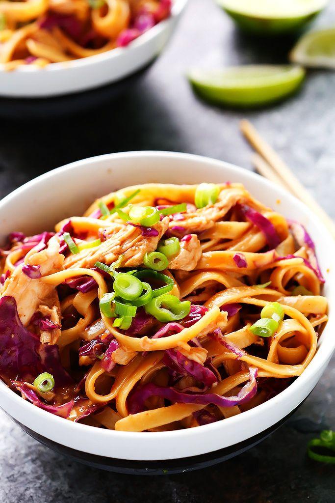 peoria chicken noodle dinner - 683×1024