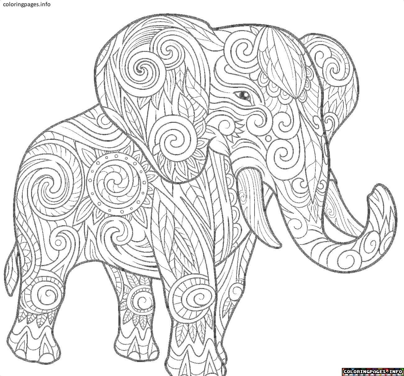 Awesome Elephant Mandala Coloring Pages Design Printable Coloring Sheet Malvorlagen Tiere Mandala Malvorlagen Malvorlagen Zum Ausdrucken