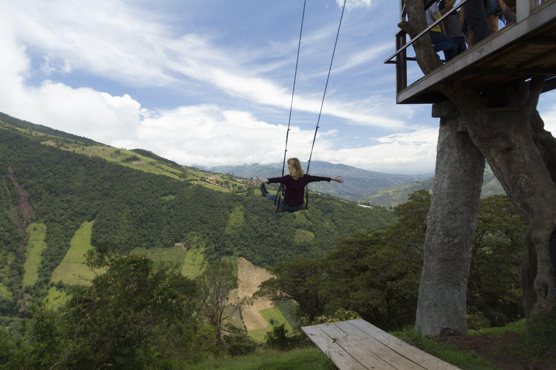 Top 10 Places To Visit In Ecuador Places To Visit Tourist