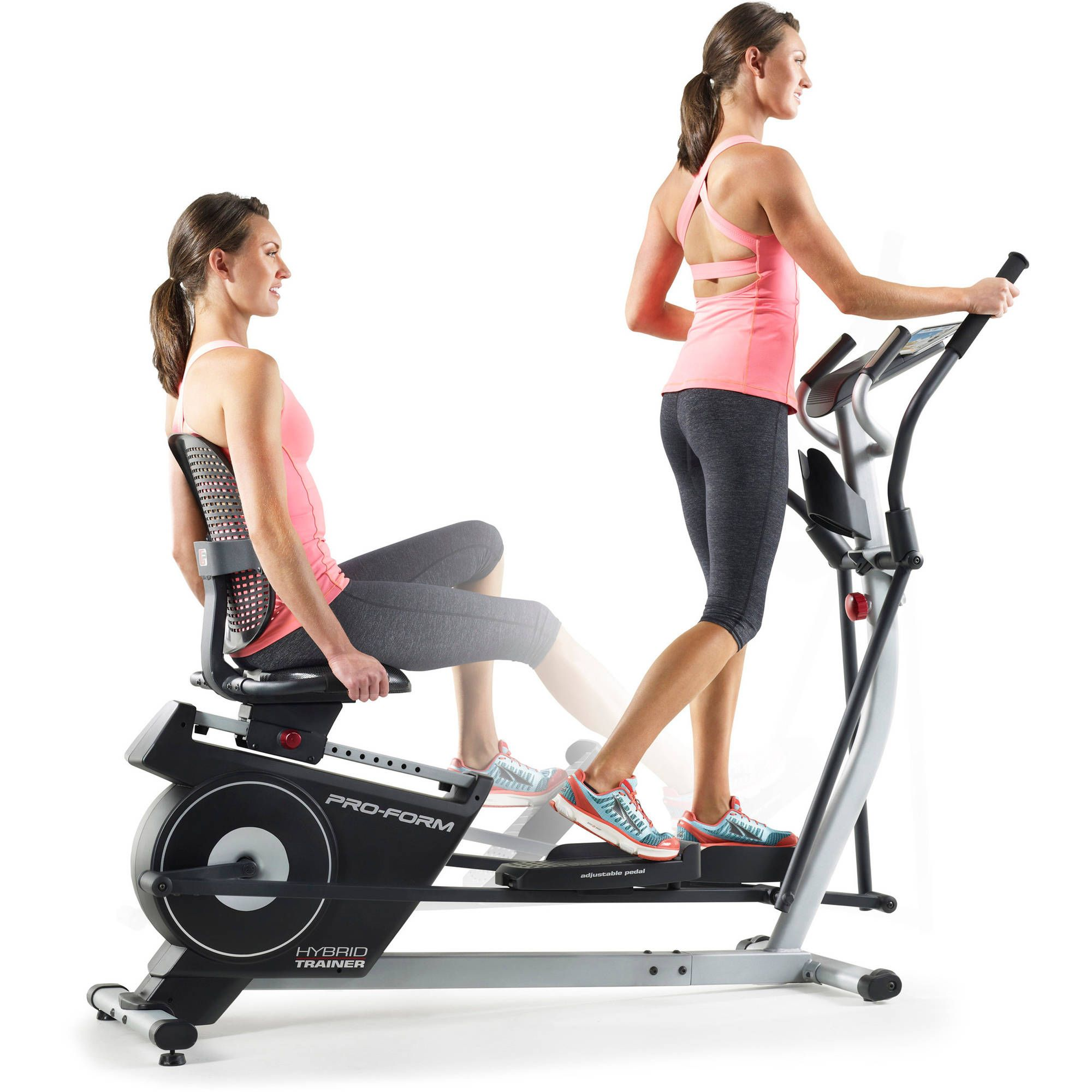 Proform Hybrid Trainer 2 In 1 Elliptical And Recumbent Bike Price