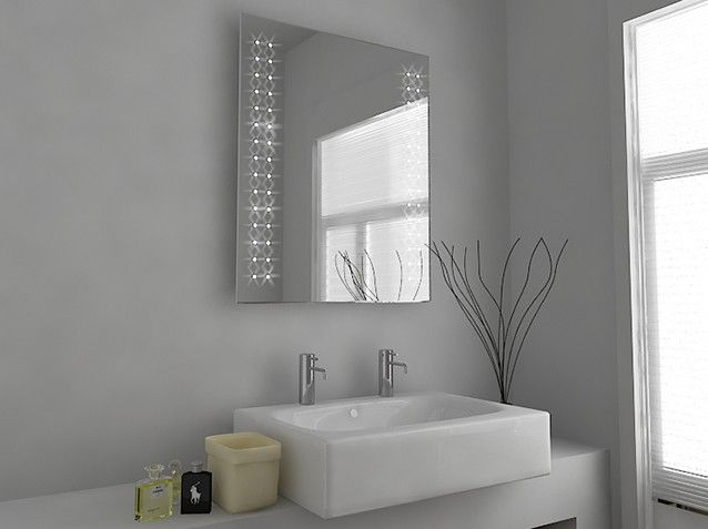 bemus bathroom mirrors illuminated mirrors and modern