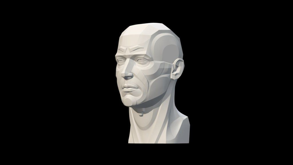 A 3d Models Collection By Tripna Tons Of Awesome 3d Models Of The