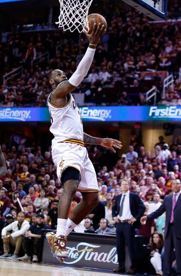 LeBron James Will Star in Space Jam 2