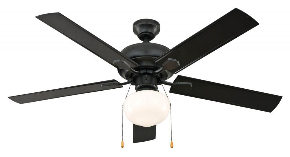 iron school house ceiling fan new house pinterest globe lights ceiling fan and ceilings. Black Bedroom Furniture Sets. Home Design Ideas