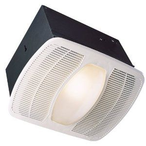 Remove Steam Odors And Smoke From Your Indoor Environment By Using Air King Deluxe Quiet Ceiling Exhaust Fan With Light