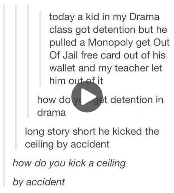 23 Hilarious School Stories To Read Instead Of Doing Your Homework Tumblr Funny Funny Tumblr Posts Tumblr Posts