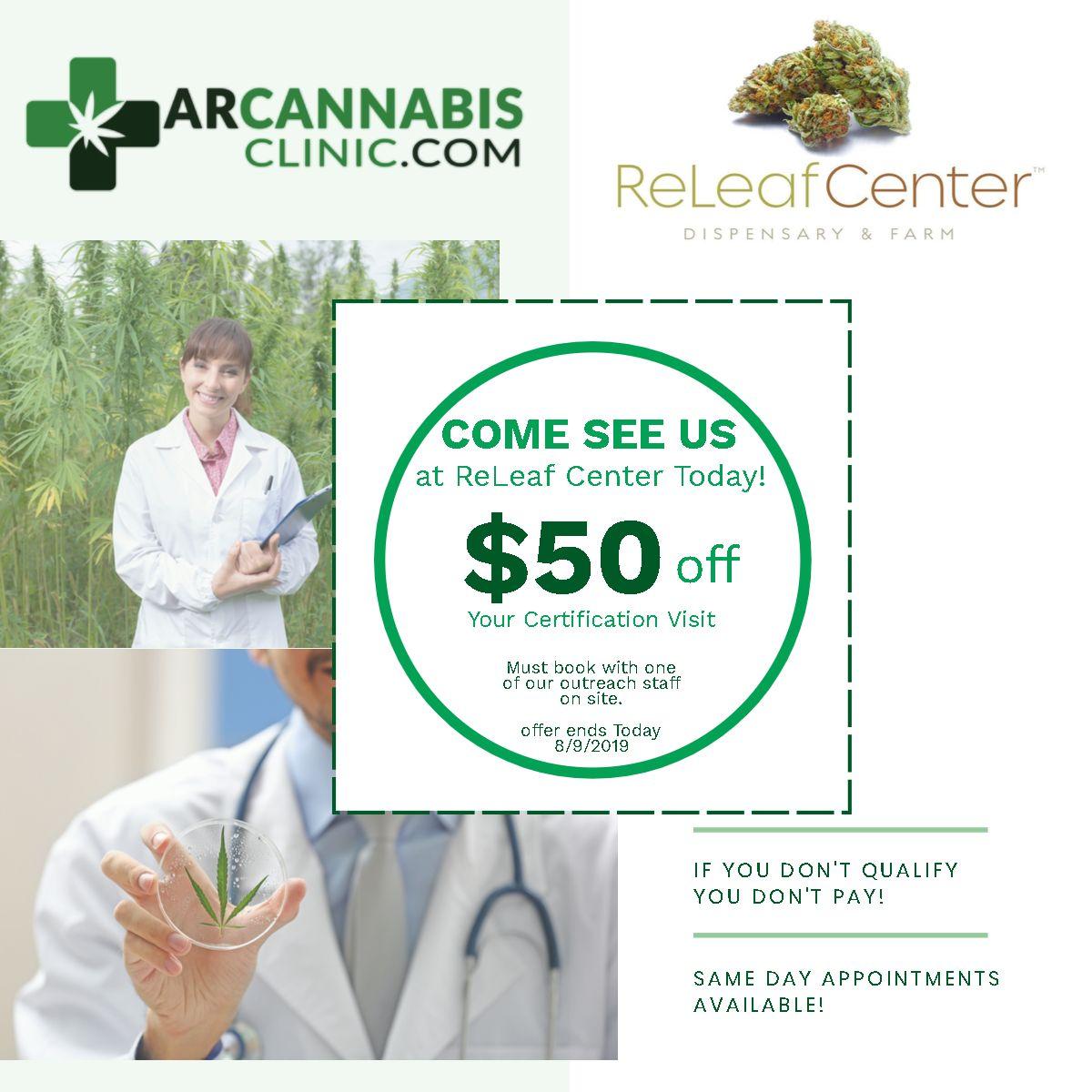 Pin on AR Cannabis Clinic Newsletter