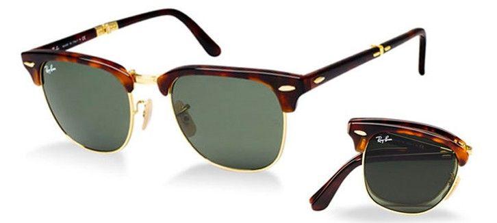 precio gafas ray ban clubmaster
