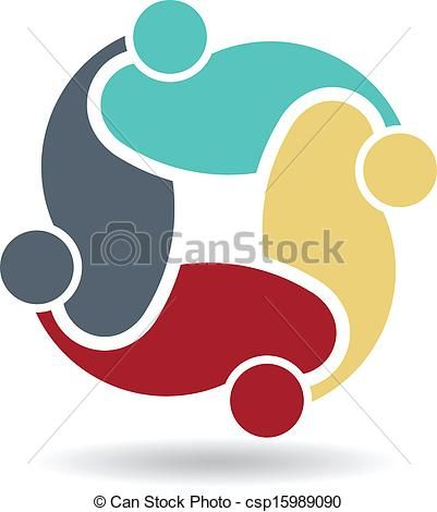 Abstract Business Child Community Company Concept Conference Congress Connection Cooperation Corporate Crowd Culture Design Diversit Logos Auchan