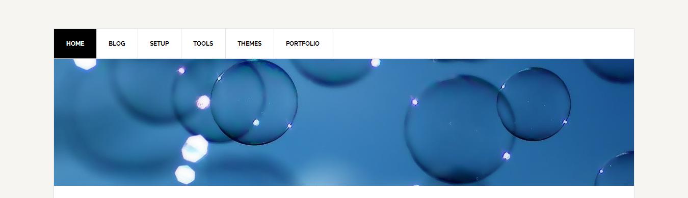 News Pro Full Container Width Header Image Header Image Wordpress Tutorials Header