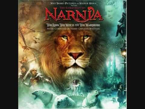The Chronicles Of Narnia Soundtrack 14 Can T Take It In