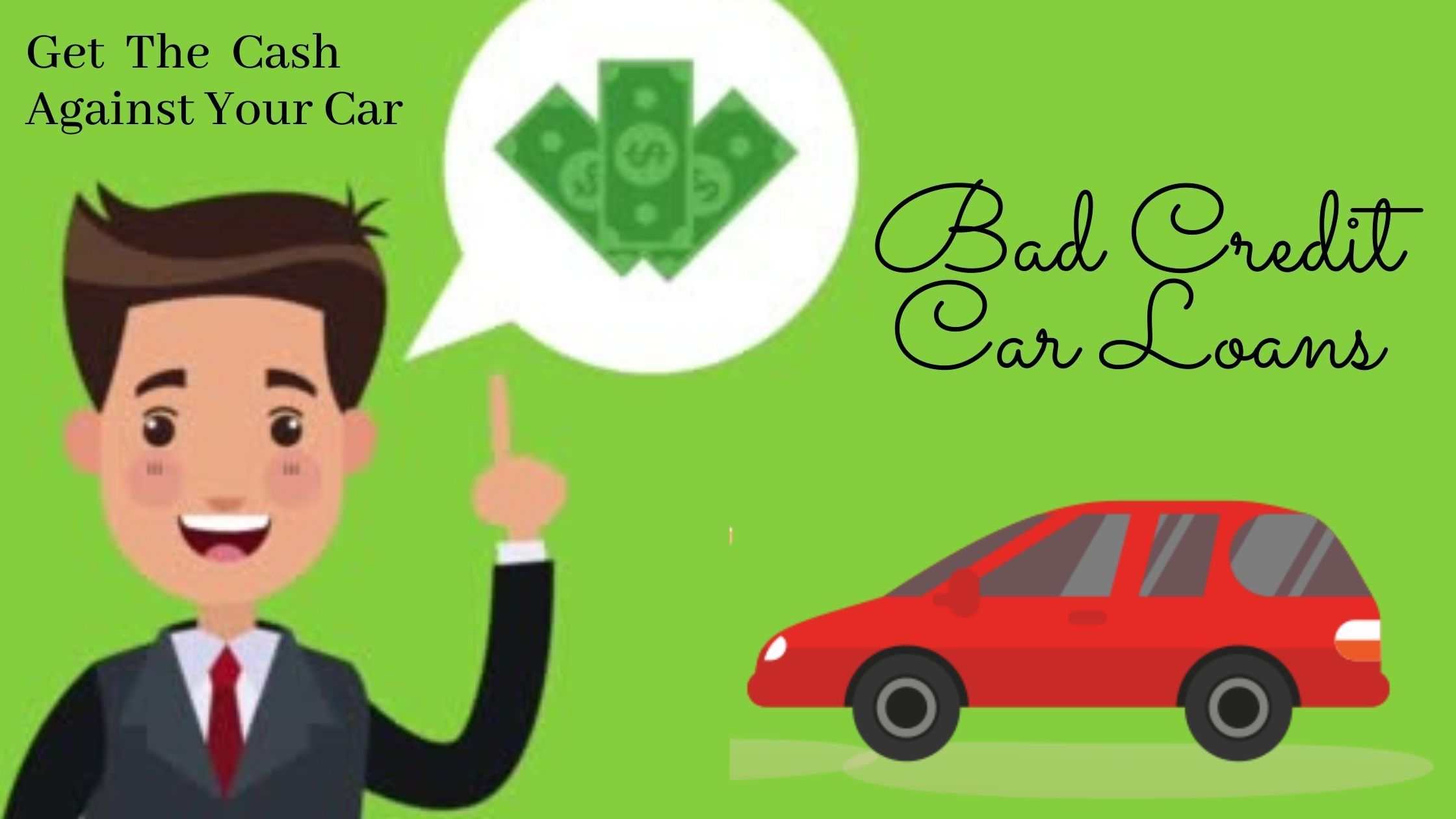 Unemployed Get The Money With Bad Credit Car Loans Alberta In 2020 Bad Credit Car Loan Car Loans Credit Cars