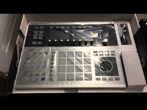 ▶ Art Of Soundd 013 | Why Maschine Studio? - YouTube