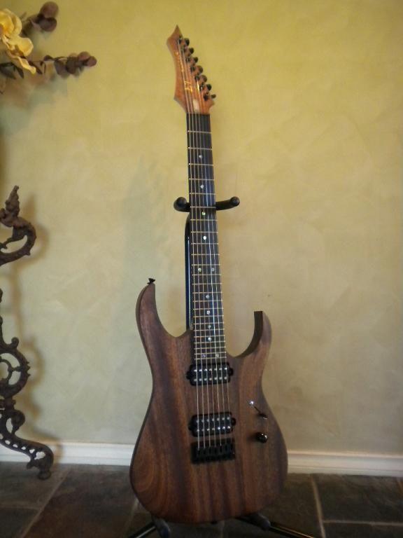 ET Guitars