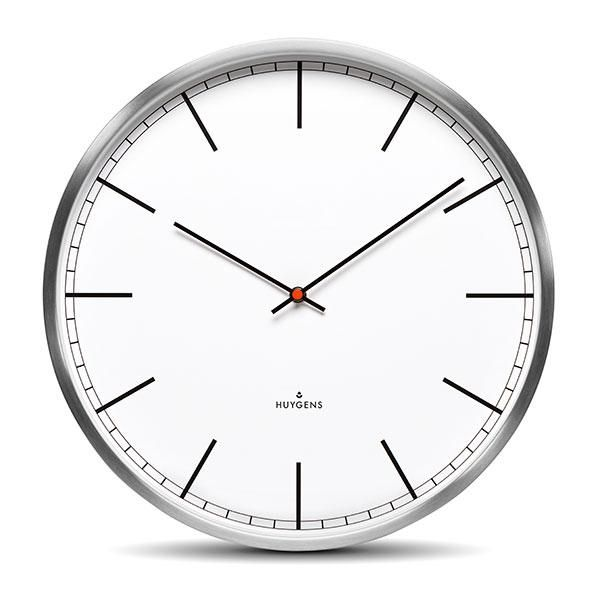 Photo of One 35 Index Wall Clock by Huygens