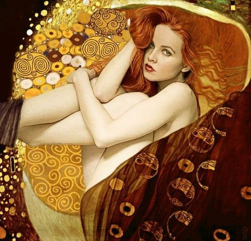 Klimt Ksenia Alexeeva