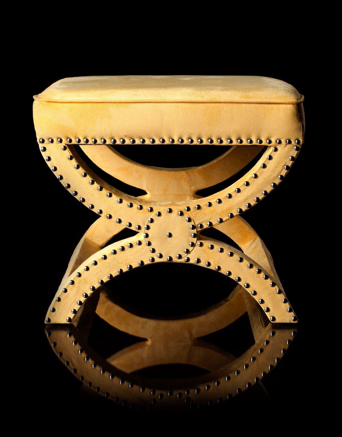 MCR4645C Ottomans - Furniture by Safavieh