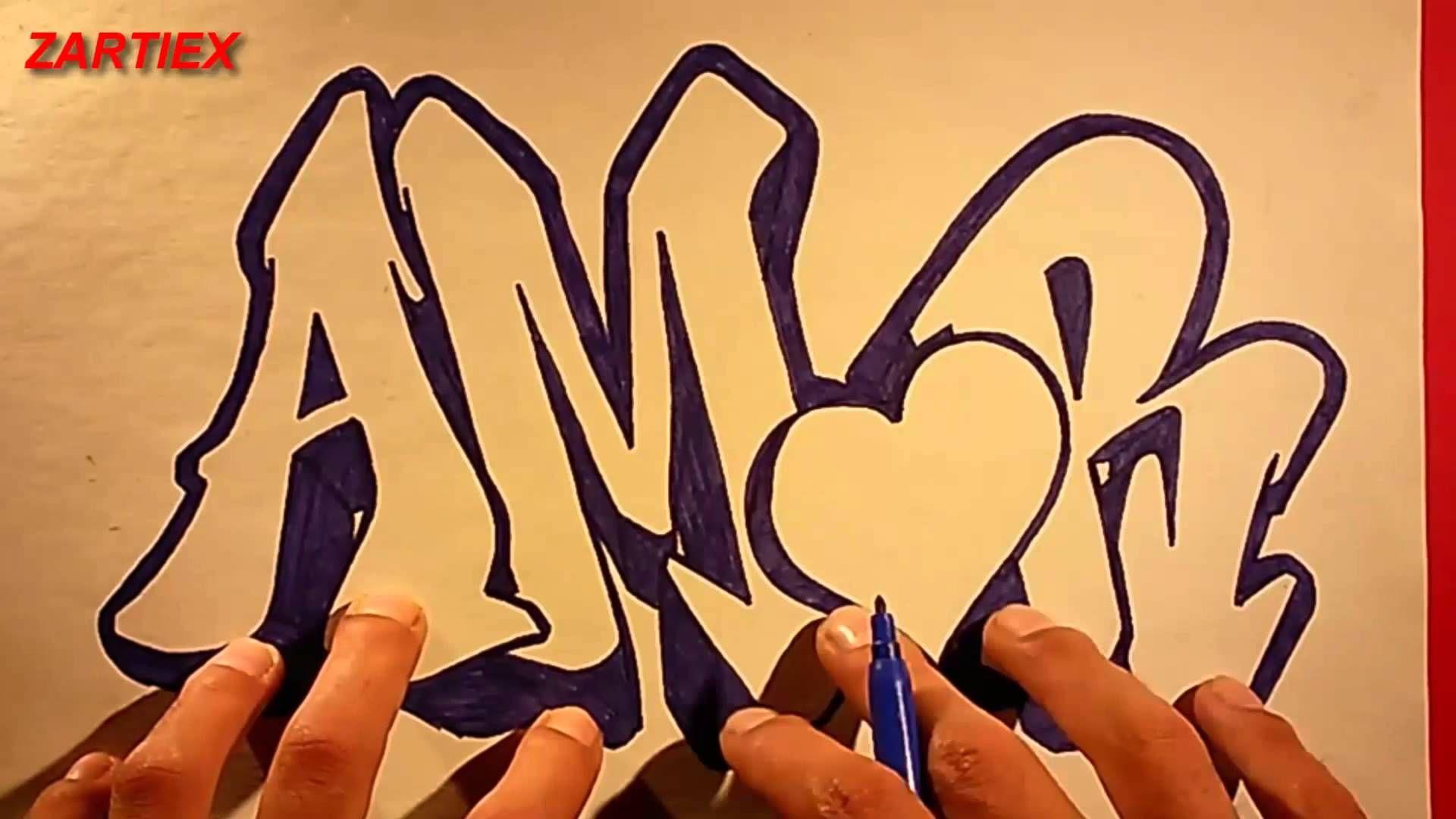 Como hacer letras 3d dibujos de amor bonitos faciles para regalar a mi novia FACEBOOK https//www.facebook.com/ArteZartiex/ TWITTER https//twit\u2026