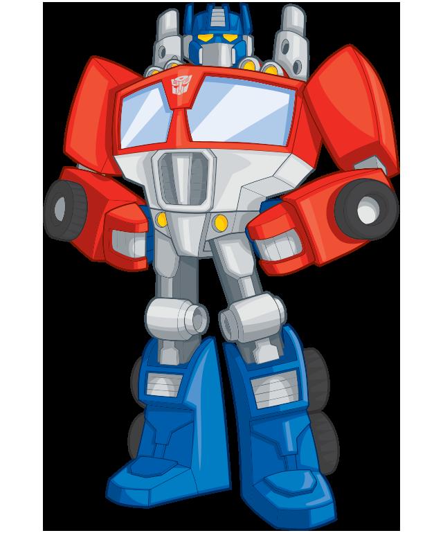 Transformers Rescue Bots Transformers Rescue Bots Birthday