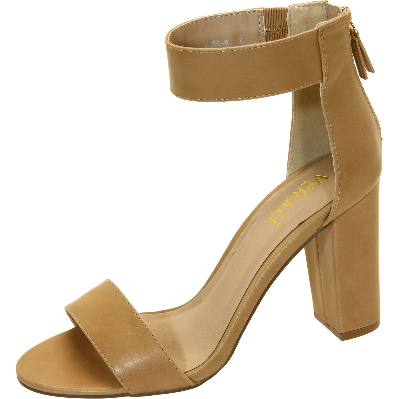 c5f14556b74 Verali- Carlo V Nude Smooth DSW Shoes