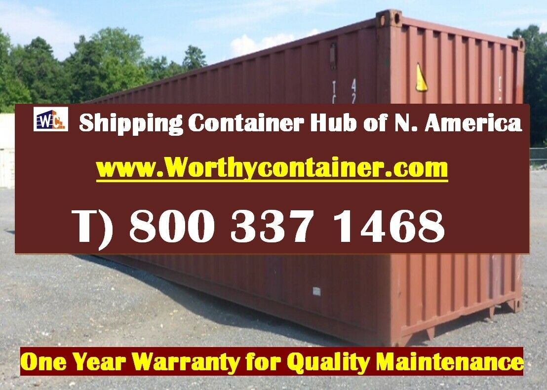 Shipping Container 40 In 2020 Shipping Container 40ft Container Container