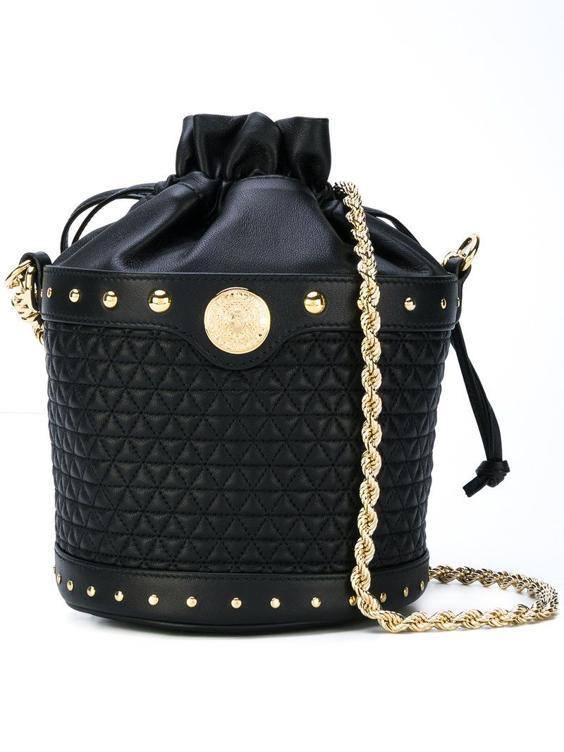 6698cd486104 BALMAIN .  balmain  bags  shoulder bags  bucket