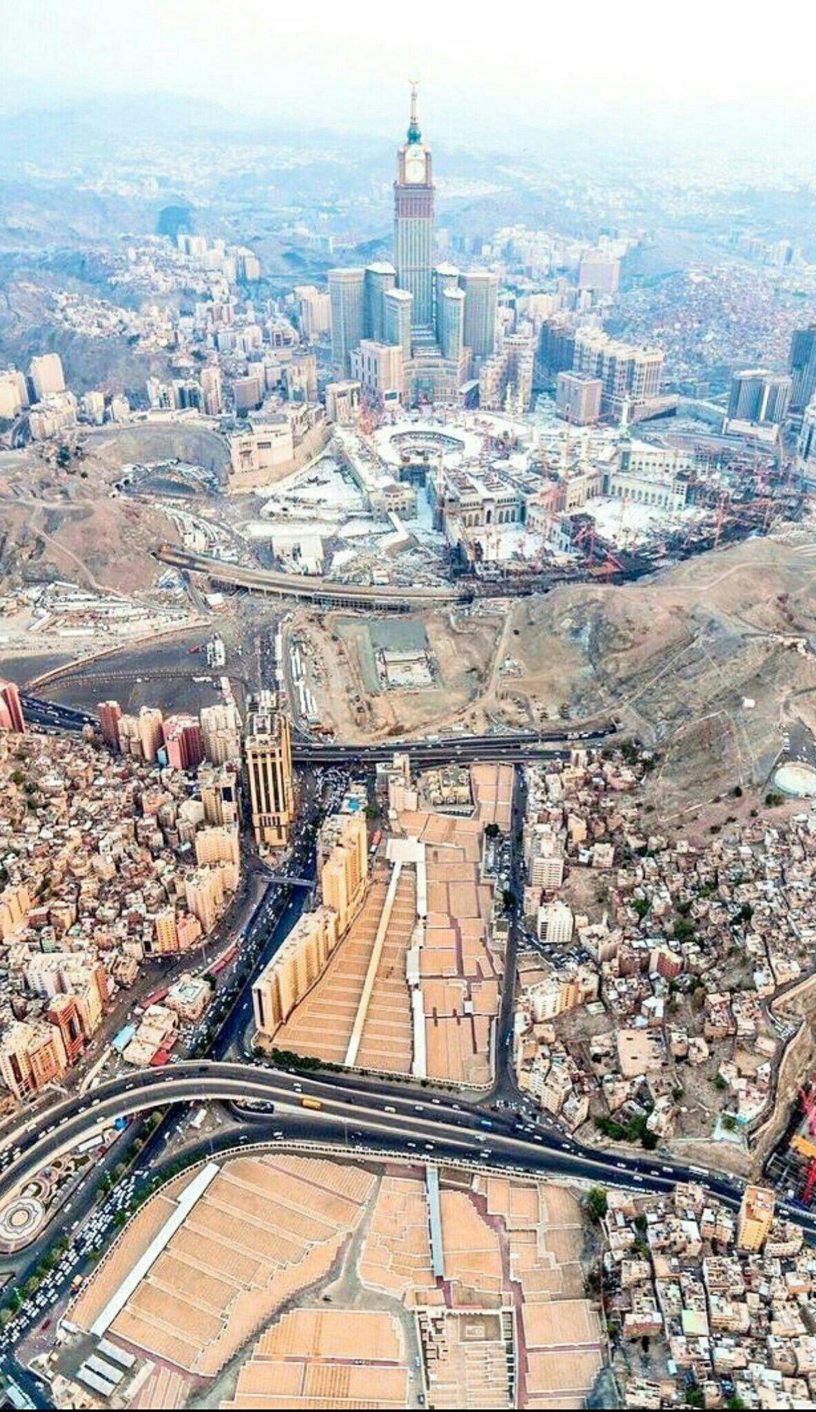 Mecca Saudi Arabia Alharam Mosque Mecca Kaaba Islamic Pictures Beautiful Mosques